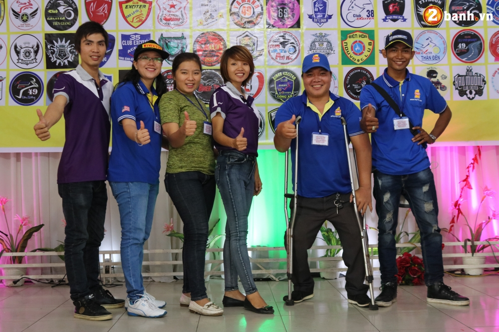Club Nam Long Dinh Quan mung sinh nhat lan II - 12