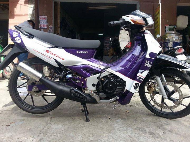 Cua Hang Xe May Dich Vu Cac San Pham Lien He 0905853273 - 4