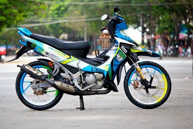 Cua Hang Xe May Dich Vu Cac San Pham Lien He 0905853273 - 5