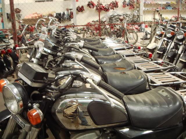 Cung cap dong xe CD Benly 125 nhap khau hang dau 0905740046 - 3