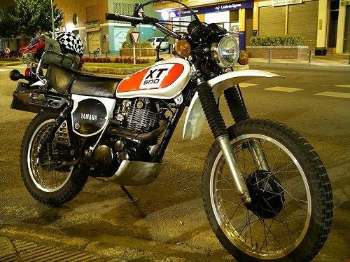 Cung diem danh nhung mo hinh xe tot nhat tung san xuat cua Yamaha - 4