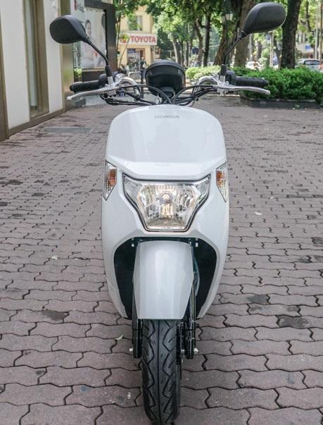 Danh gia xe Honda Dunk 2017 doc la moi xuat hien tai Viet Nam - 4