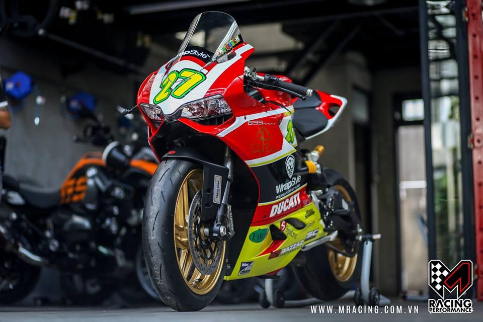 Ducati 899 hoan hao trong ban do tem dau so 27
