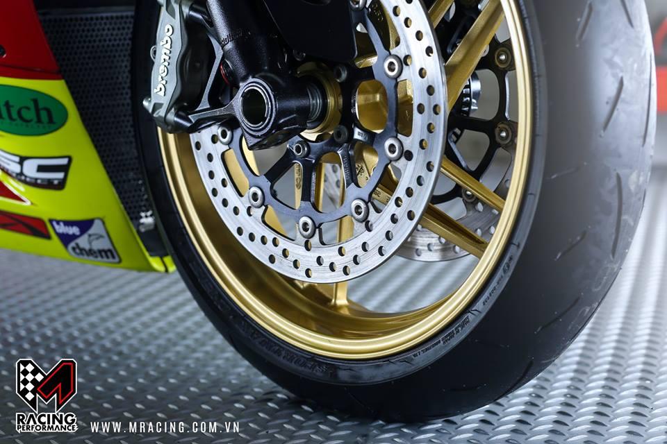Ducati 899 hoan hao trong ban do tem dau so 27 - 3