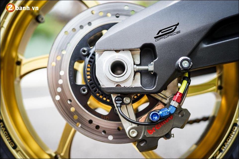 Ducati 899 Panigale do ke thua tinh hoa tu dan anh 1199