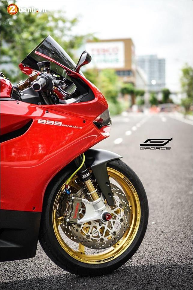 Ducati 899 Panigale do ke thua tinh hoa tu dan anh 1199 - 3