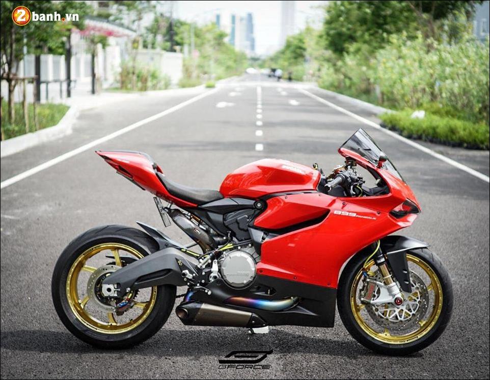 Ducati 899 Panigale do ke thua tinh hoa tu dan anh 1199 - 4