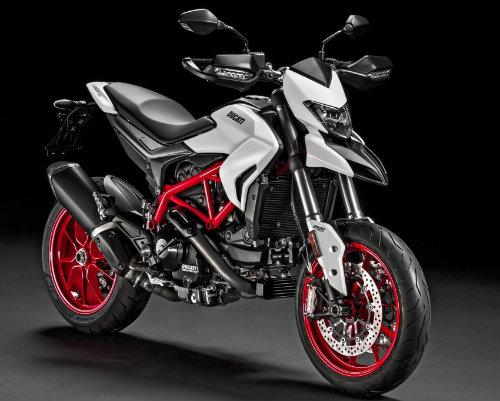Ducati Hypermotard 939 2018 sang chanh trong bo canh moi - 2