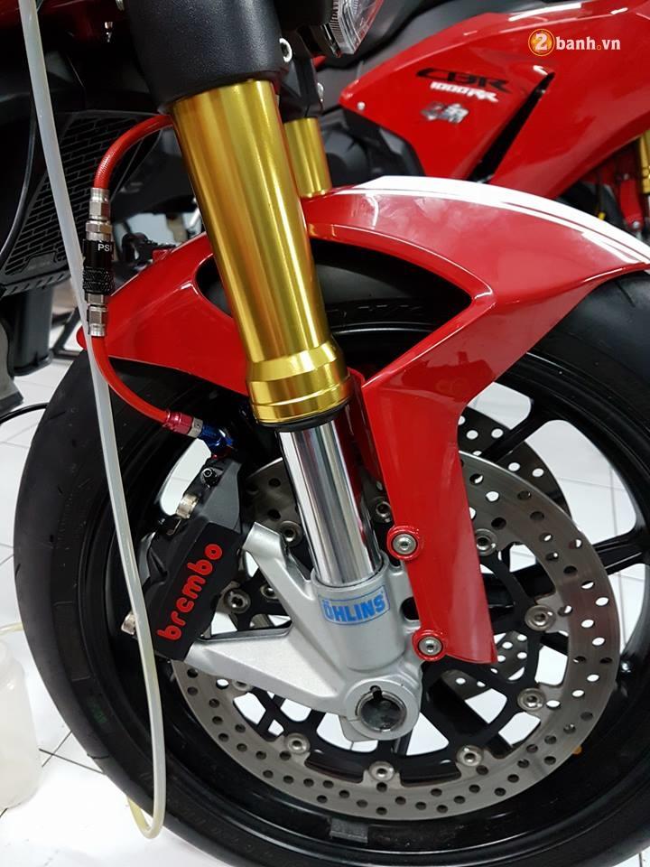 Ducati Monter 796 quai thu duong pho ben loat do choi hang hieu - 4