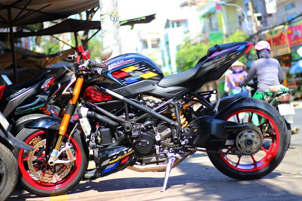 Ducati Streetfighter do menh danh qua bom tan phan khuc nakedbike - 2