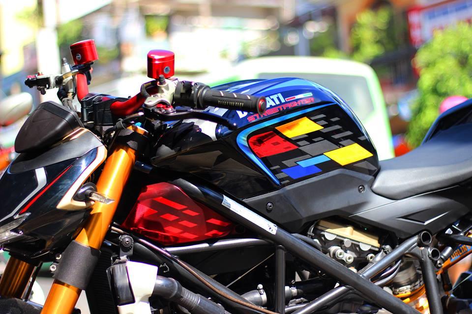 Ducati Streetfighter do menh danh qua bom tan phan khuc nakedbike - 6