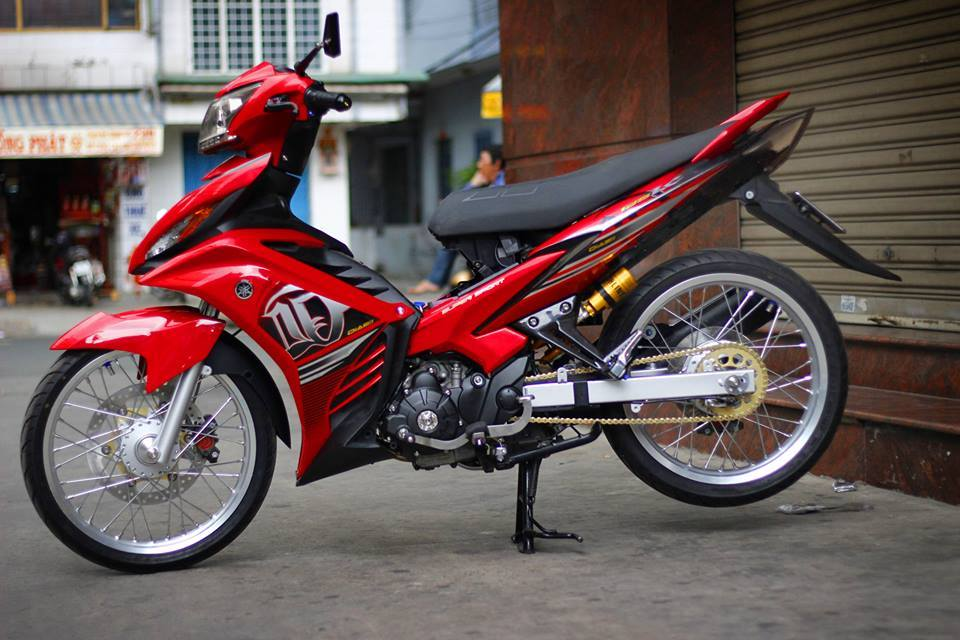 Exciter 135 nhe nhang day an tuong cua dan choi Viet - 13