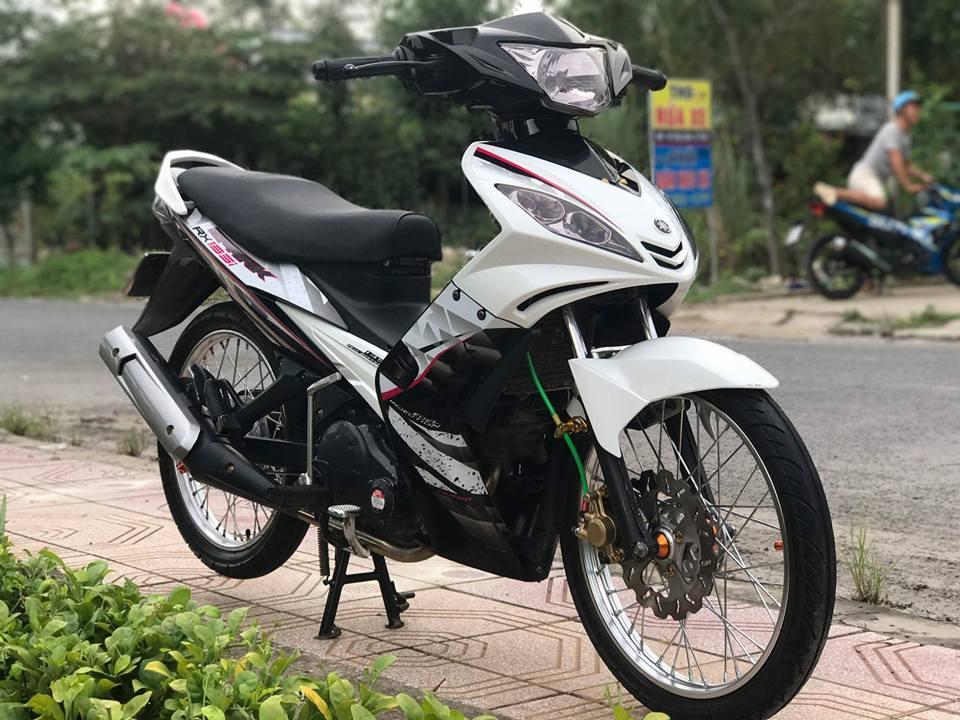 Exciter 2006 kieng nhe leng keng cua biker Dong Thap - 2