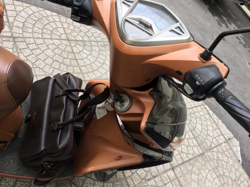 Gia tot Ban gap xe Yamaha Luvias Chinh Chu doi dau - 2