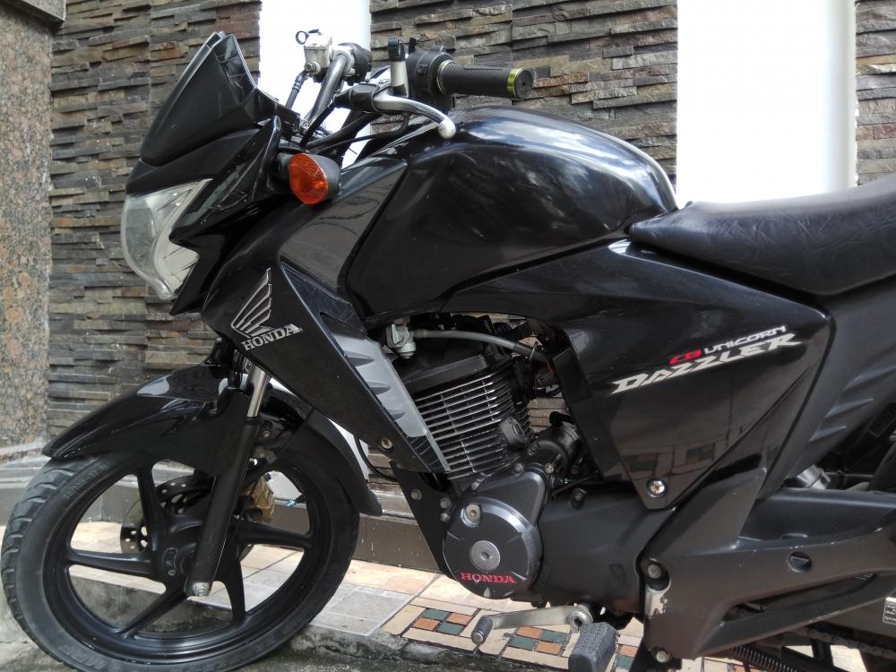 HONDA CB UNICORN DAZZLER 150 RR 150 - 3