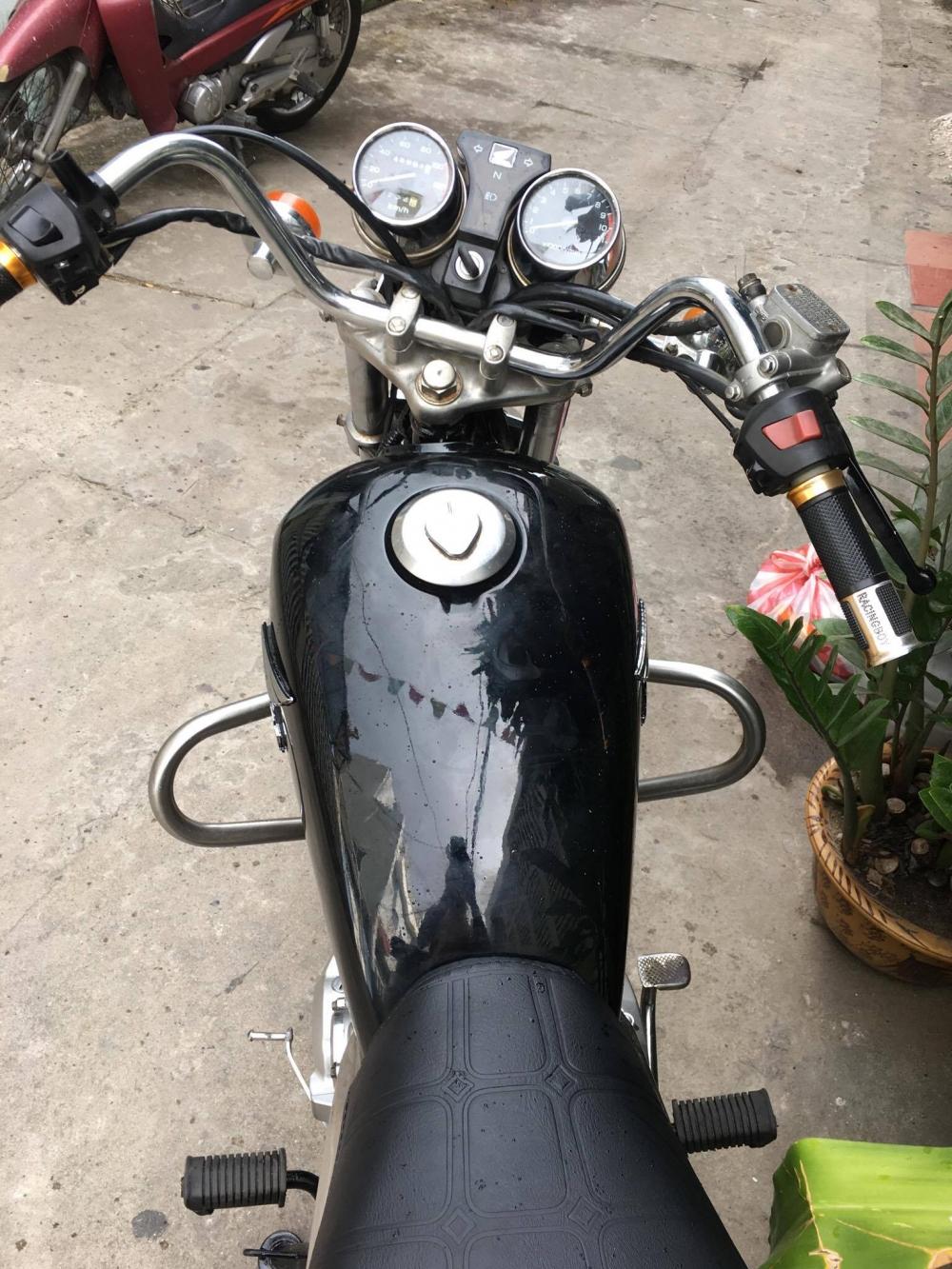 Honda master 125 xe dep may rin - 4