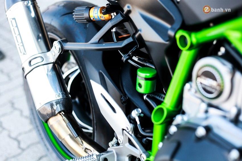 Kawasaki Ninja H2 ke phuc vu nhung tin do toc do dich thuc - 6