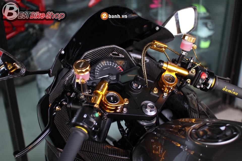 Kawasaki Ninja300 menh danh ke dan dau thuc thu - 10