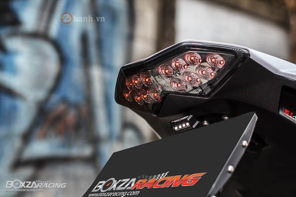 Kawasaki Z1000 2009 su tro lai day an tuong - 6