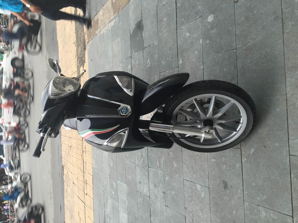 Liberty 125ie chinh chu - 5