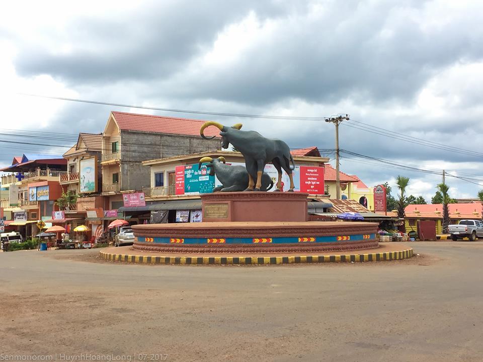 Lich trinh kham pha Campuchia tu tuc - 6