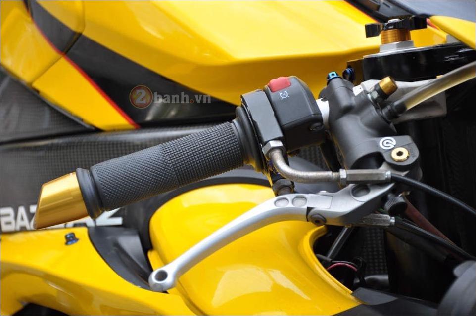 Manh thu Yamaha R1 2007 manh me theo thoi gian - 6