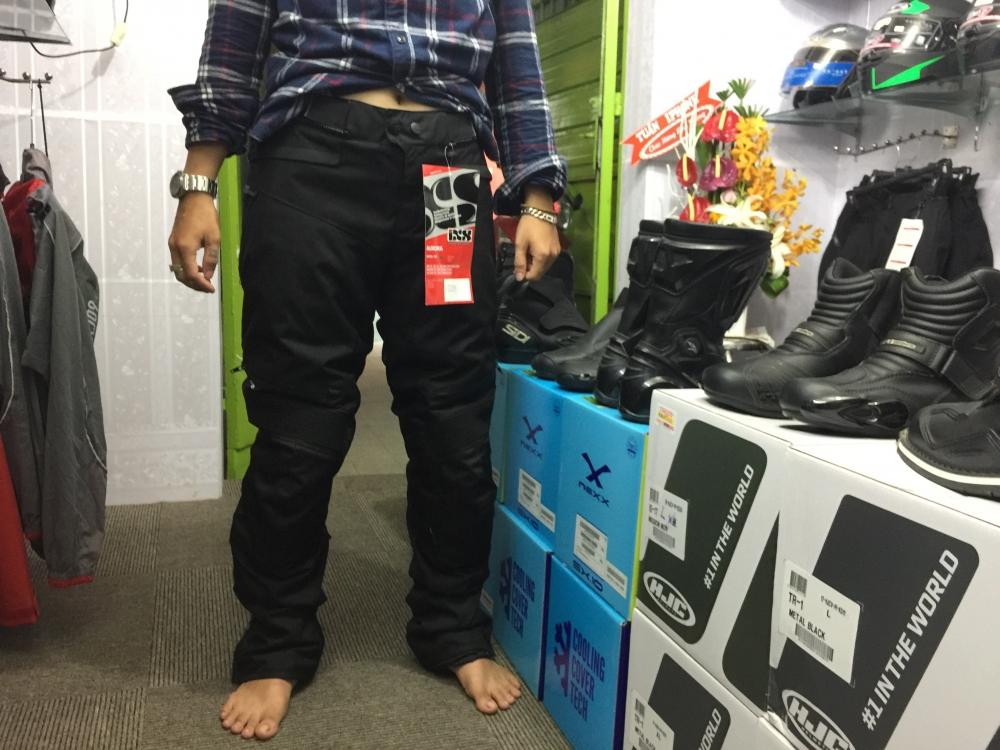 MT Store Quan IXS Nandi