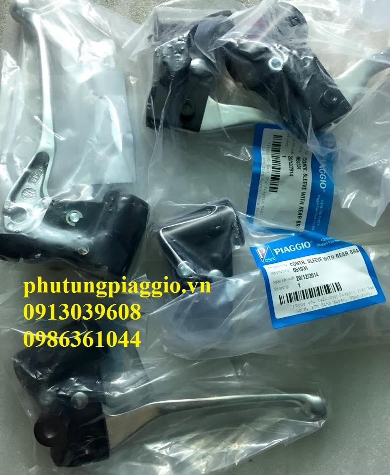 Phu Tung Piaggio HOA DA 429 Giai Phong LxLx VLibertyFlyZipETGTVespa C - 6