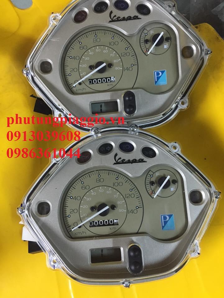 Phu Tung Piaggio HOA DA 429 Giai Phong LxLx VLibertyFlyZipETGTVespa C - 18
