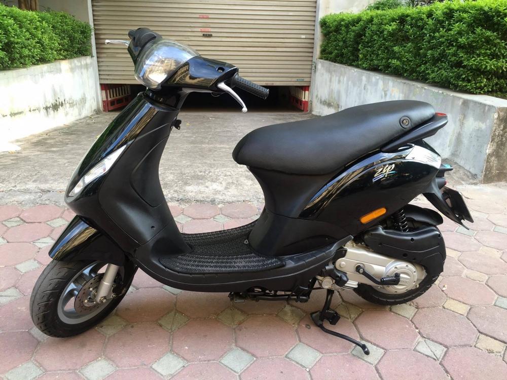 piagio Zip 100 Viet Nam 29e 24007 Mau Den gap 19t500 chinh chu nu su dung - 2