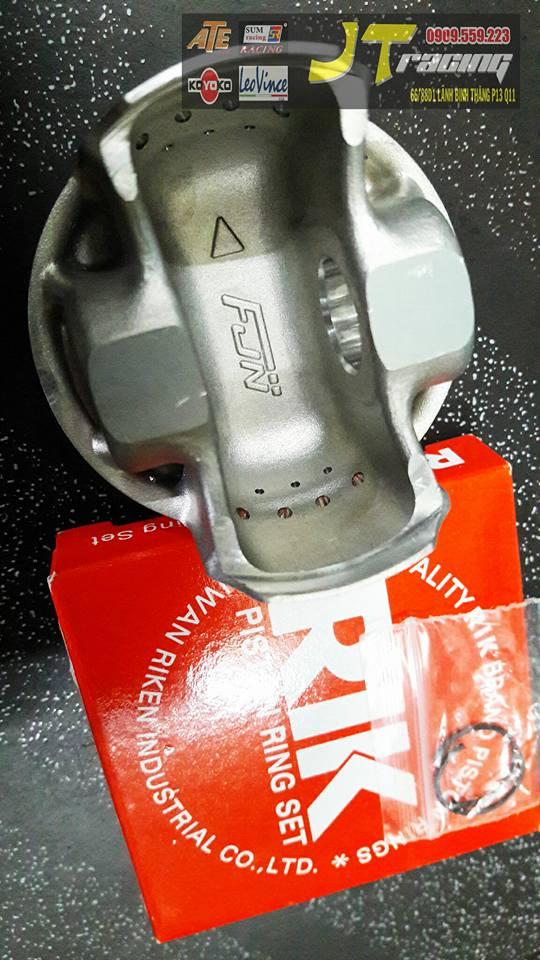 Piston nen 54mm FJN dau cao - 2