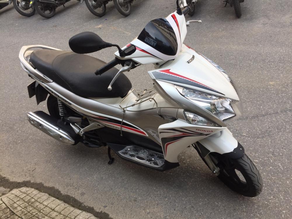 Rao ban Honda Airblade fi 2012 Sport chinh chu bien HN 333 - 3