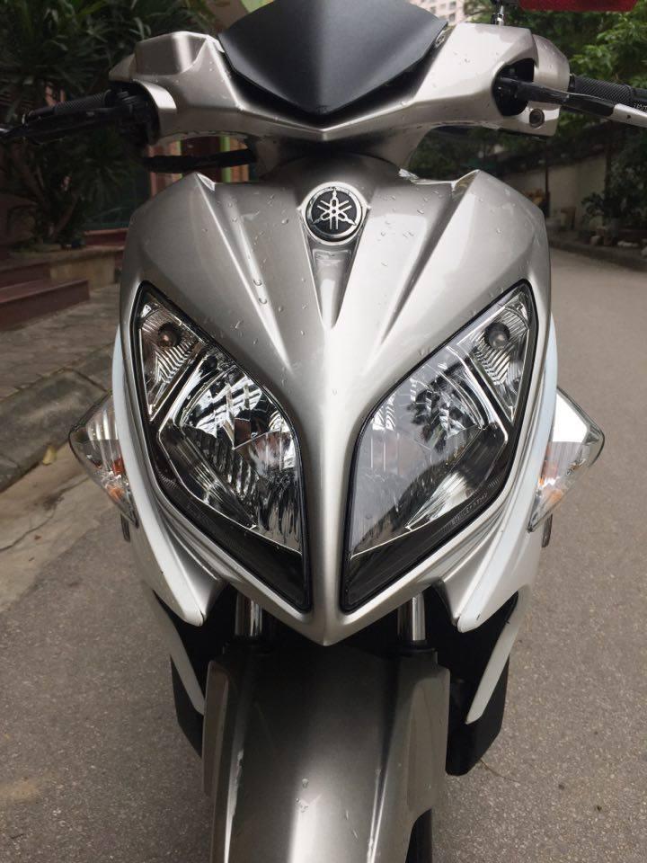 Rao ban xe Yamaha Nouvolx 135 Limited 2010 30X5669 may cuc chat