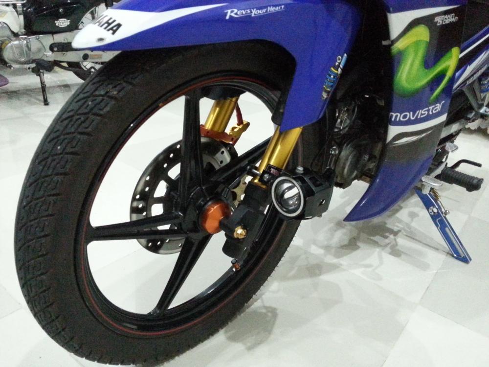 Sirius va di tour cua biker Tay Ninh - 12