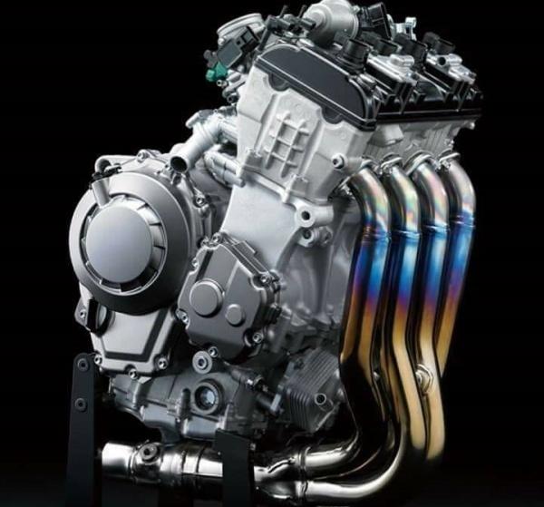 So sanh 2 sieu mo to Kawasaki ZX10R va Honda CBR 1000RR 2017 - 7