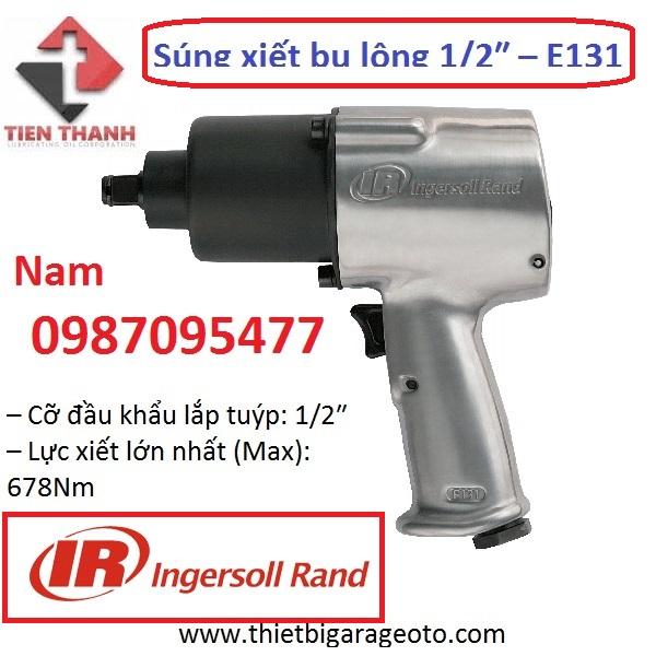 SUNG XIET BU LONG INGERSOLL RAND - 2