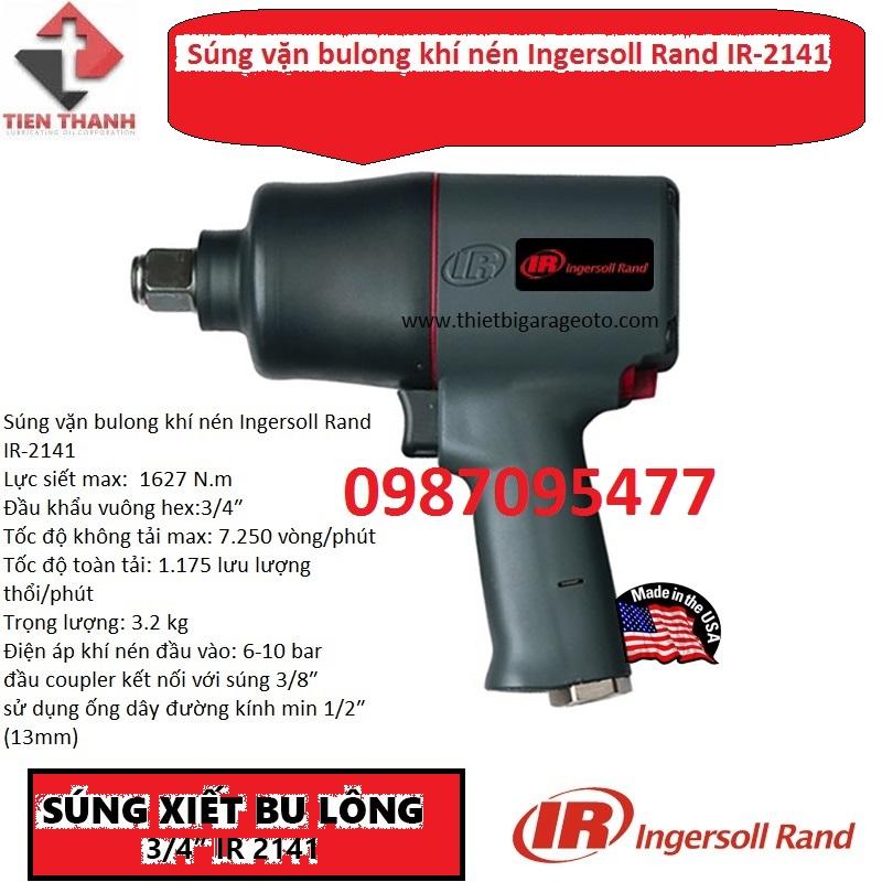 SUNG XIET BU LONG INGERSOLL RAND - 4