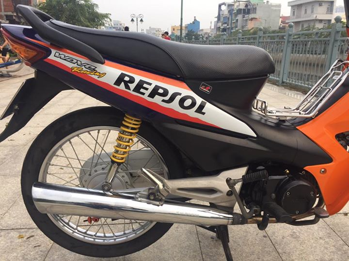 Wave S phien ban nang cap Repsol cuc tao bao - 4