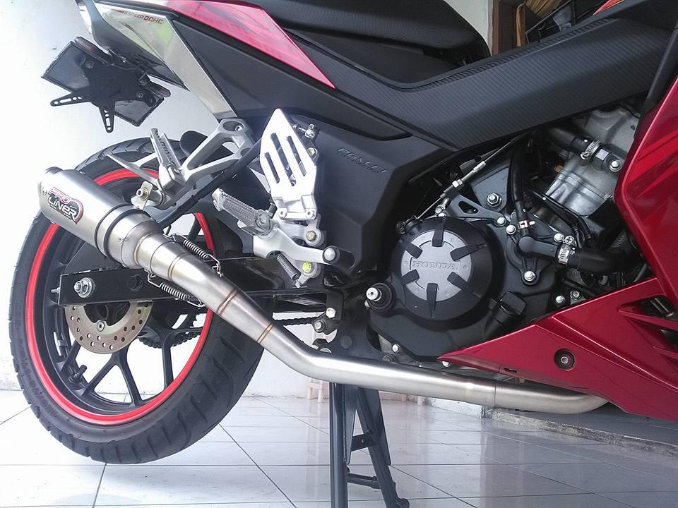 Winner 150 su nguyen thuy an minh sau nong sung uy luc cua biker nuoc ban - 6