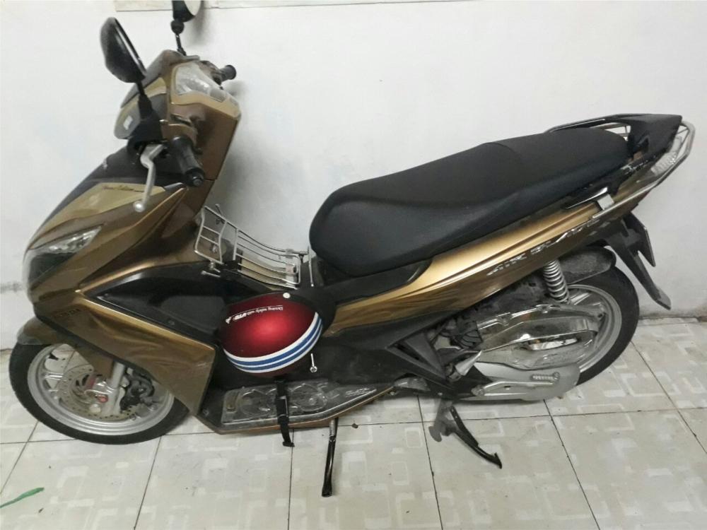 xe Honda Air blade con bao hanh - 2
