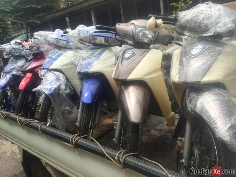 Xe may Nhat Nam thanh li xe may 2017 uy tin nhat - 3