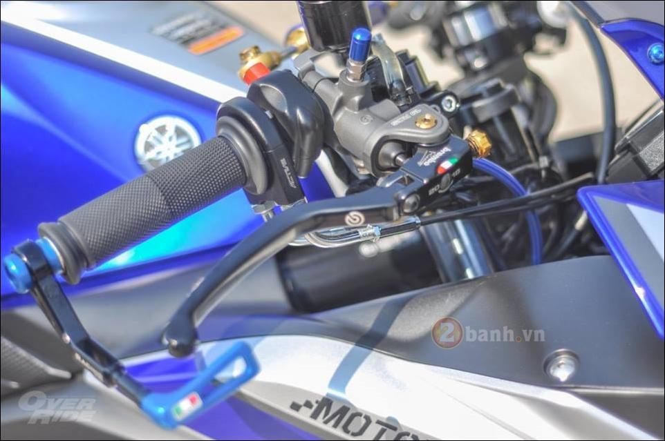 Yamaha R3 do mang phong cach thiet ke xung tam sieu xe - 8