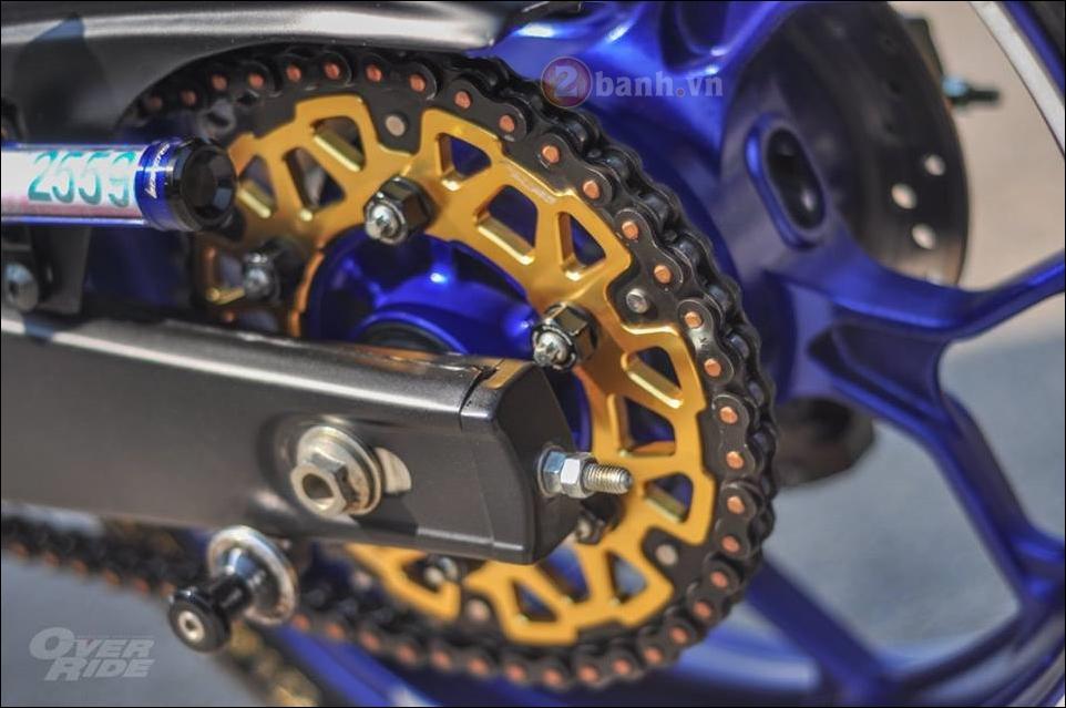Yamaha R3 do mang phong cach thiet ke xung tam sieu xe - 17