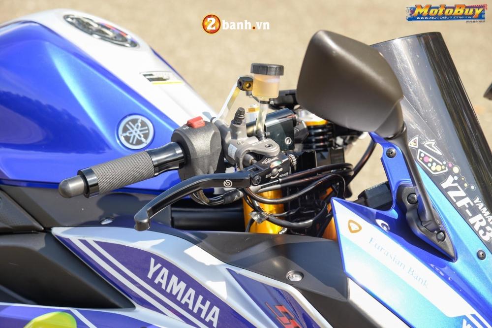 Yamaha R3 lot xac trong ban do Movista cuc chat - 4