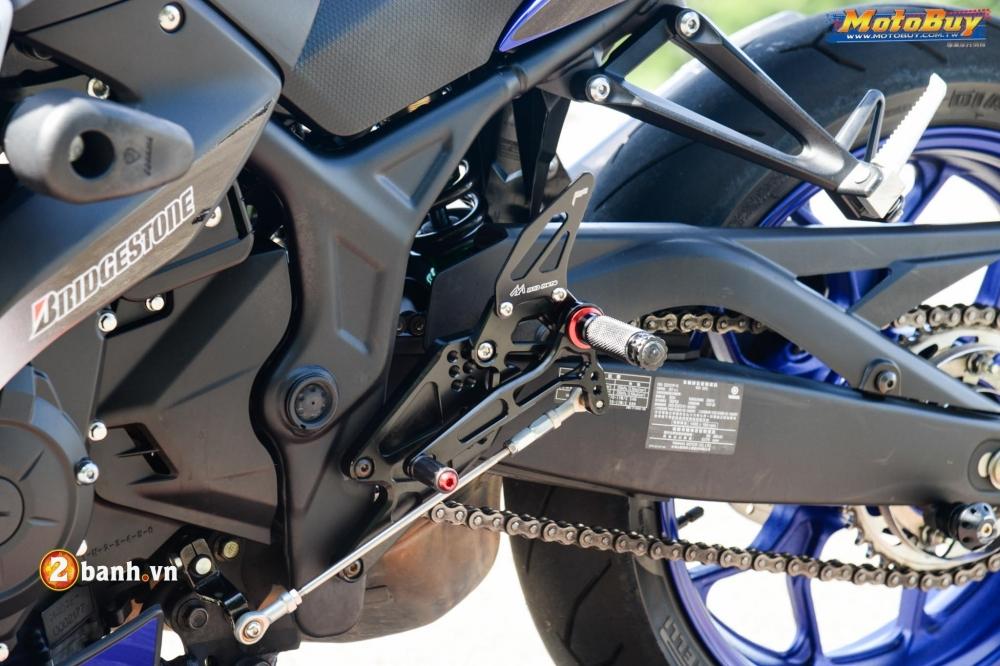 Yamaha R3 lot xac trong ban do Movista cuc chat - 10