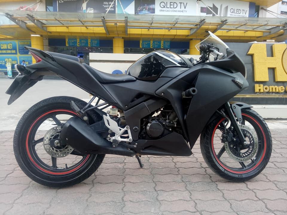 BAN CHIEC XE CBR 150 NHAP KHAU BIEN VIP 20222 - 6