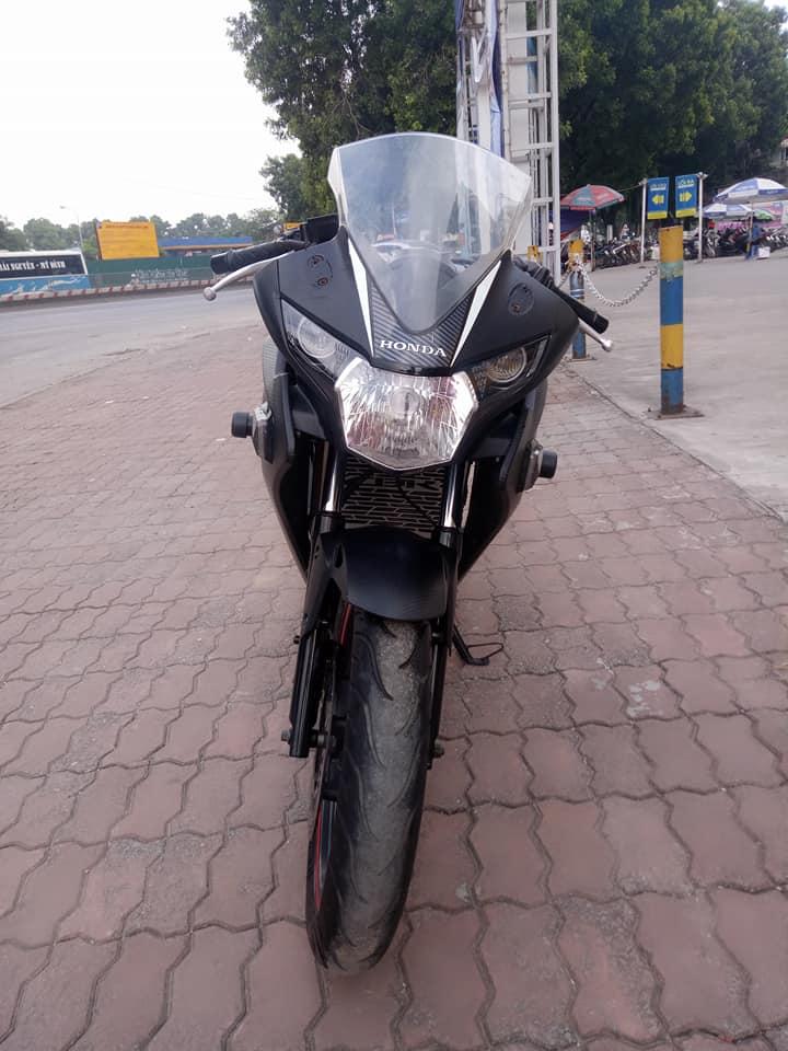 BAN CHIEC XE CBR 150 NHAP KHAU BIEN VIP 20222 - 8