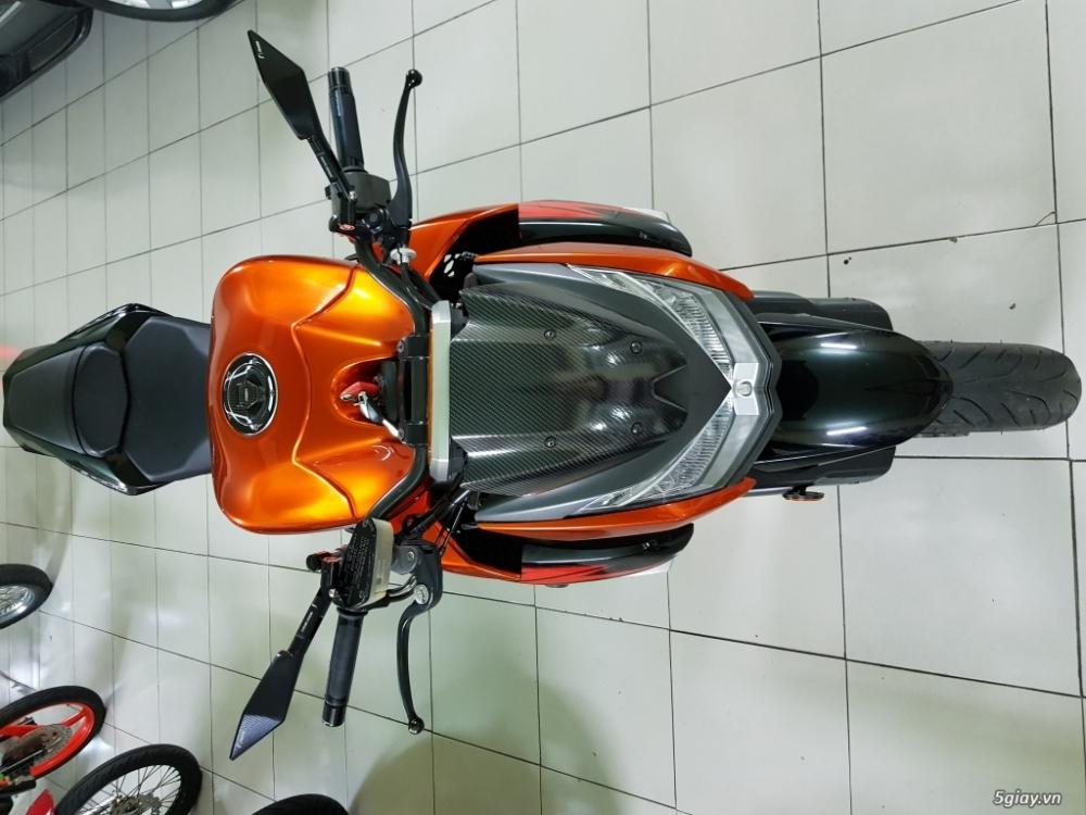 Ban Kawasaki Z1000 62012HQCNBien SaigonNgay chu - 8