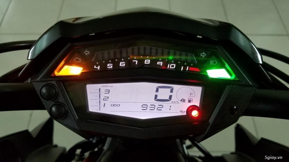 Ban Kawasaki Z1000 62015 ABS HISS Chau Au Saigon bien dep - 14
