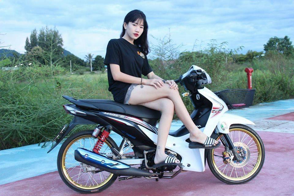 Bo anh Wave do dang cung cac co nang Thailand day goi cam - 5